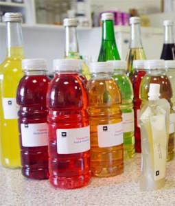 Glenpatrick Spring Water Kilkenny Nutritional